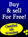 classified ads Winnipeg